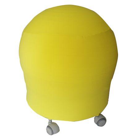 Capa-para-SeatBall---Amarela