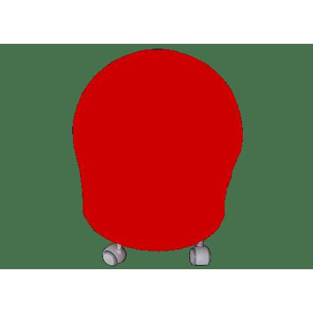 Capa-para-SeatBall---Vermelha