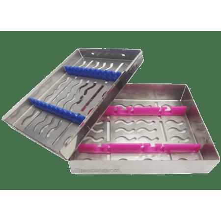 Caixa-Esterilizadora---InoxBox-Mix-para-11-instrumentos---4-alicates-