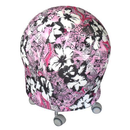Capa-para-SeatBall---Estampada-Flor